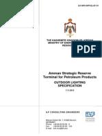 ILF-SPC-SRT-EL-811-0 Outdoor Lighting - Specification.pdf