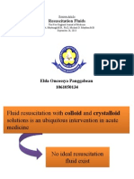 Review Article Resuscitation Fluids (2)