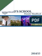 ReedsSchool_Parents_Handbook_2014.pdf