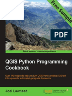 QGIS Python Programming Cookbook - Sample Chapter