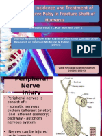 Radial Nerve Injury Tfix