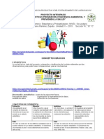 Proyecto Est y Prob Formato - Proy Mat