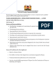 Kirinyaga County Public Service Board