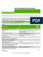HP Disassembly Deskto 201463023466143