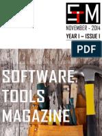 Software Tools Magazine
