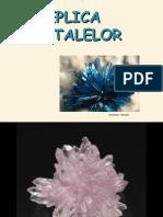 replica Cristalelor