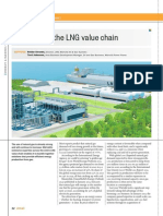 Completing the LNG Value Chain