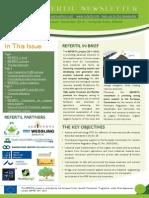 Refertil Newsletter Compost Edition December 2014