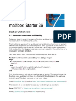 maXbox Starter 36 Software Testing