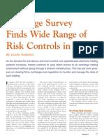 Risk Control Survey