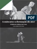 ARTIGO Mascara Felisberto