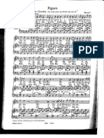 Non So Piu - Mozart