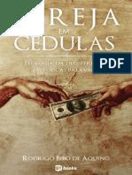 Igreja Em Cédulas- Teologia da Prosperidade em poucas palavras
