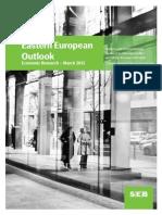 Eastern European Outlook 1503