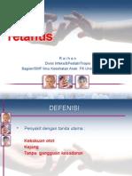 Tetanus 13
