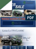 Armored Car Power Sale Global LAV