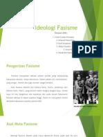 Ideologi Fasisme