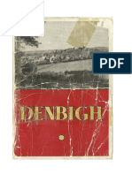 Denbigh Guide 1951