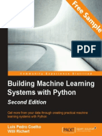 Building Machine Learning Systems with Python - Second Edition - Sample Chapter