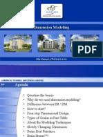 Dimension Modelling 1