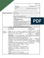 5° PLANIFICACION DE ARTESVISUALESABRIL2015
