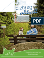 Bad Harzburg aktuell April Mai 2015