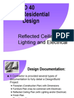 Lighting & Electrical Lecture