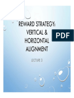Lecture 3 Reward Strategies