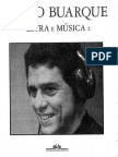 Album Chico Buarque