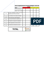 Matriz de Indicadores Para Un Autoservicio(1)