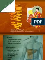 Fibrosis Hati