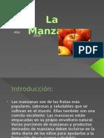 La Manznaz