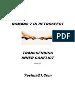 Romans 7 in Retrospect v1.0