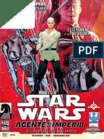 Star Wars - Agente Do Império Eclipse de Ferro #01 [HQsOnline.com.Br]