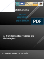 ontología ingenieria software