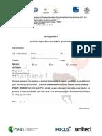 6. Model Angajament Proiect 137915