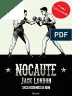 Nocaute - Jack London