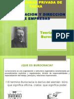 BUROCRACIA ODE PPT.pptx