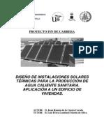 PFC Juan Ramón de La Cuesta Corado