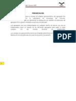 GRANULOMETRIA Agregado Fino LABO- N°2