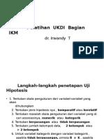 Pelatihan  UKDI  Bagian IKM.pptx