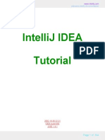 04 Intellij Idea Tutorial Internal