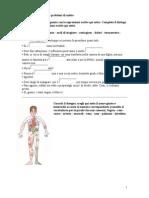 Linguaggio Medico (in Italia) - SS
