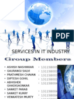 Services in IT