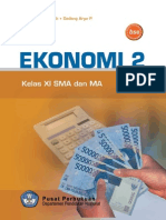 Buku Sekolah Elektronik Kelas XI IPS