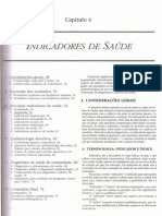 Epidemiologia Teorica e Pratica