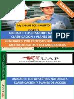 Practica 3 Procesos Hidrologicos Metereologicos Oceonagraficos