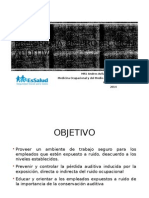 Programa de Proteccion Auditiva