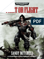 00 Fight Or Flight - Sandy Mitchell.epub
