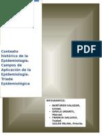 GABINETE 1 epidemiologia.